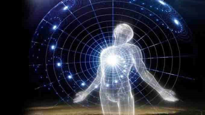 Proof That the Human Body is a Holographic Projection of ...